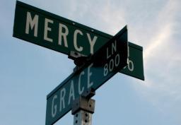 Law & Grace: Grace 101
