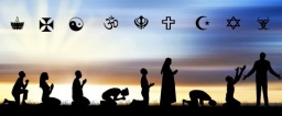 Yesus vs Agama