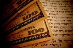 Per$epuluhan (3/3): Peraturan Melkisedek & Rahasia Memberi Dalam Alkitab