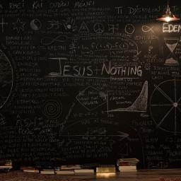 Jesus + Nothing